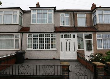 Thumbnail 4 bed terraced house for sale in Northborough Road, Lambeth, London