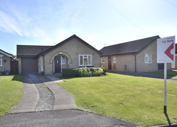 Thumbnail 2 bed detached bungalow for sale in Laburnum Gardens, Quedgeley, Gloucester