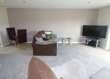 Thumbnail 2 bed flat to rent in St.Mawgan Street Kingsway, Quedgeley, Gloucester