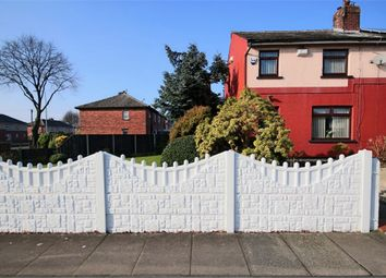 Thumbnail 3 bed semi-detached house for sale in Kent Road, Atherton, Atherton, Lancashire