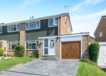 Thumbnail 3 bed detached house for sale in Bodycoats Road, Chandlers Ford, Eastleigh