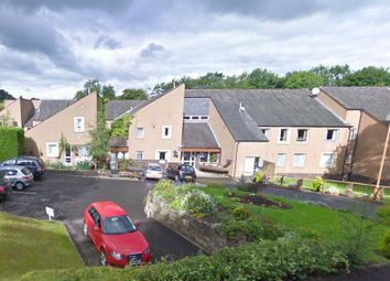 Thumbnail 2 bed flat for sale in High Street, Melrose