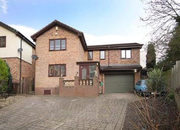 4 bed detached house for sale in Rivelin Park Road, Sheffield, South Yorkshire S6