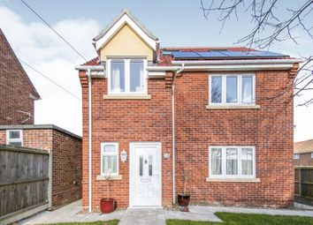 Thumbnail 5 bedroom detached house for sale in Westwood Avenue, Lowestoft