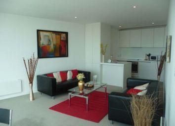 Thumbnail 1 bed flat to rent in Rotunda, New Street, Birmingham
