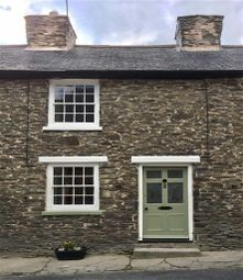 Thumbnail 1 bed terraced house for sale in Llansilin, Oswestry