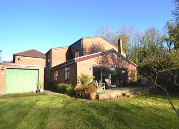 Thumbnail 4 bed detached house for sale in The Grove, Latimer, Chesham
