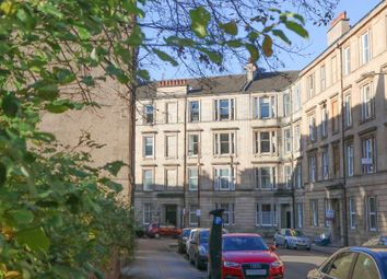 Thumbnail 2 bed flat for sale in 2/1, 14 Willowbank Crescent, Woodlands, Glasgow