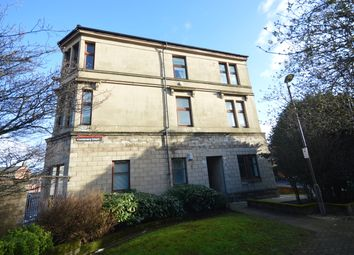 Thumbnail 1 bed flat for sale in Bruce Street, Clydebank