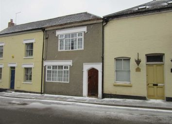 Thumbnail 2 bed cottage to rent in High Street, Newent