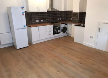 Thumbnail Block of flats to rent in Moorland Road, Burslem, Stoke-On-Trent