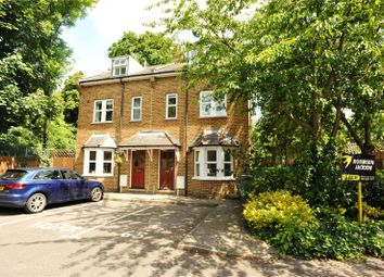 Thumbnail 3 bedroom semi-detached house for sale in Cressingham Road, Lewisham, London