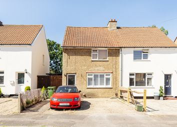 Thumbnail 3 bed terraced house for sale in Taylor Road, Ashtead