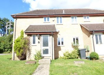 Thumbnail 2 bed property to rent in Renown Way, Chineham, Basingstoke