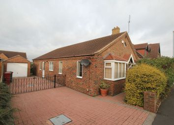Thumbnail 3 bed detached bungalow to rent in Meadow Drive, Barton-Upon-Humber