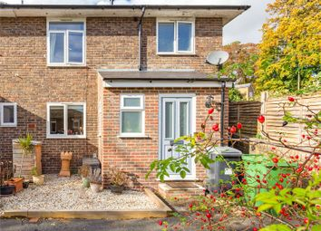 Thumbnail 3 bed end terrace house for sale in Coney Green, Winchester, Hampshire