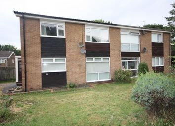 Thumbnail 2 bed flat for sale in Aldenham Road, Guisborough