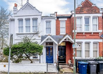 Thumbnail 5 bed end terrace house for sale in Ingram Road, London