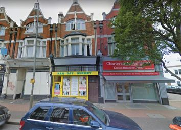 Thumbnail Commercial property for sale in Thrale Road, Streatham, London