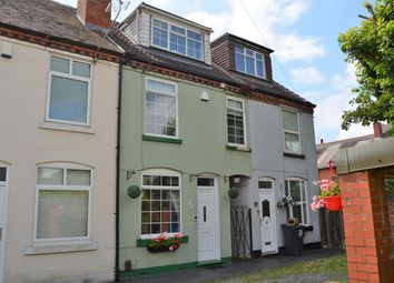 Thumbnail 3 bed terraced house for sale in Kingsley Street, Dudley