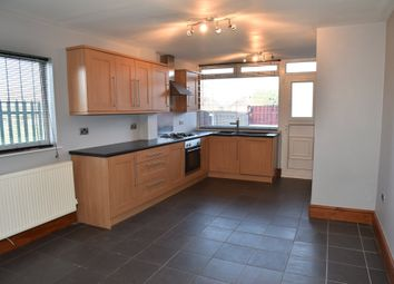 Thumbnail 2 bed end terrace house to rent in Albert Road, Mexborough