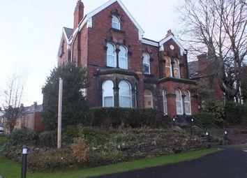 Thumbnail 1 bedroom flat to rent in 118 Cardigan Road, Leeds