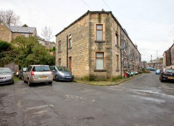 Thumbnail 4 bed end terrace house for sale in Nelson Street, Walsden, Todmorden, Lancashire
