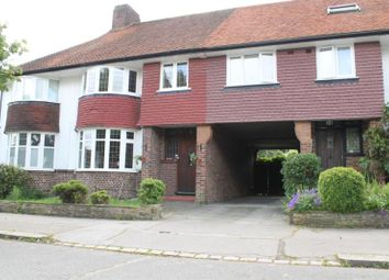 Thumbnail 4 bedroom terraced house to rent in Court Drive, Croydon