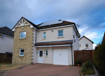 Thumbnail 5 bedroom detached house for sale in Whiteyetts Crescent, Sauchie, Alloa