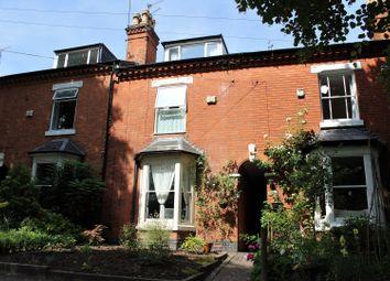 Thumbnail 4 bed terraced house for sale in Selly Oak Road, Birmingham