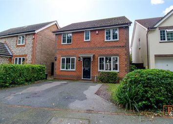 Keelers Way, Great Horkesley, Colchester CO6. 4 bed detached house for sale