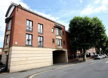 Thumbnail 2 bedroom flat to rent in St. Oswalds Hospital, Upper Tything, Worcester