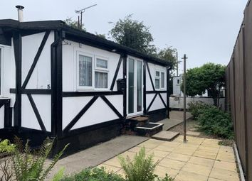 Thumbnail 1 bed bungalow for sale in Ashfield Mobile Homes, Ashfield Street, Sutton-In-Ashfield, Nottinghamshire