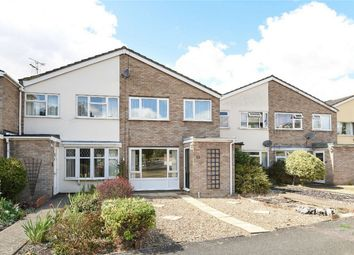 Thumbnail 3 bed terraced house for sale in Goldington Green, Bedford