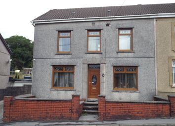 Thumbnail 3 bed semi-detached house for sale in Heol Y Bryn, Upper Tumble, Llanelli