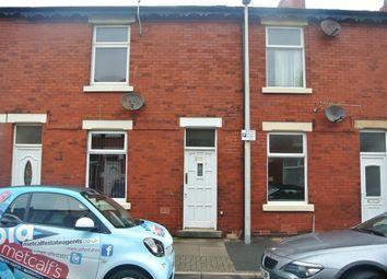 Thumbnail 2 bedroom terraced house for sale in Lewtas Street, Blackpool