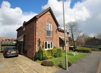 Thumbnail 2 bed semi-detached house to rent in Elizabeth Way, Bishops Waltham, Southampton, Hampshire
