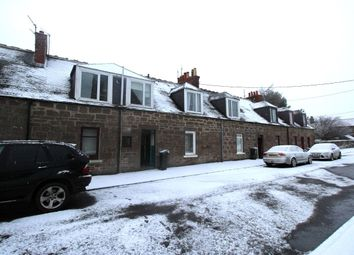 Thumbnail 1 bed flat for sale in Church Street, Ardler, Blairgowrie