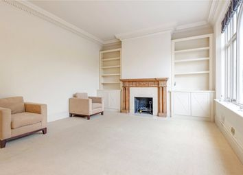Thumbnail 3 bed flat for sale in Gainsborough Lodge, Holford Road, Hampstead, London