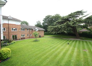 Thumbnail 1 bed property for sale in Cedar Court, Crockford Park Road, Addlestone, Surrey