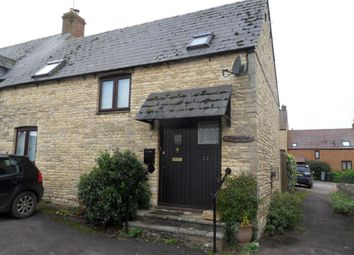 Thumbnail 3 bed semi-detached house to rent in Litchfield Close, Enstone