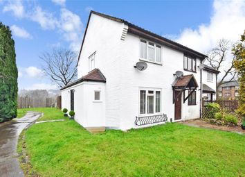 Thumbnail 2 bed end terrace house for sale in Aveling Close, Purley, Surrey