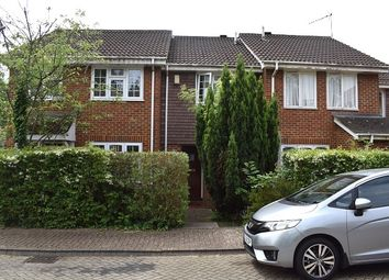 Thumbnail 2 bed terraced house to rent in Carrington Square, Harrow Weald