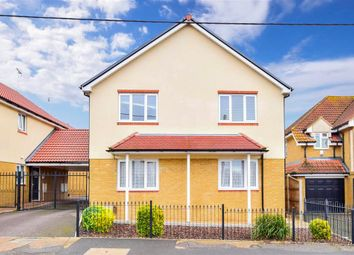 2 bed maisonette for sale in Irvon Hill Road, Wickford, Essex SS12