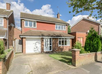 Thumbnail 4 bedroom detached house for sale in Spenlows Road, Bletchley, Milton Keynes