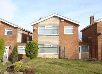 3 bed detached house for sale in Hillhead Parkway, Chapel House, Newcastle Upon Tyne NE5