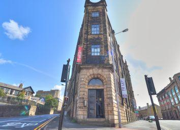 Thumbnail Studio for sale in Sunbridge Road, Bradford