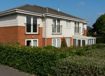 Thumbnail 2 bedroom flat to rent in Oakdale Road, Poole