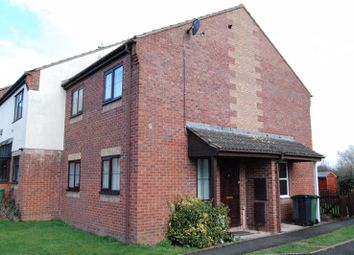 Thumbnail 1 bed property to rent in Dabinett Avenue, Hereford