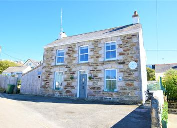 Thumbnail 5 bed detached house for sale in St. Michaels Road, Perranporth